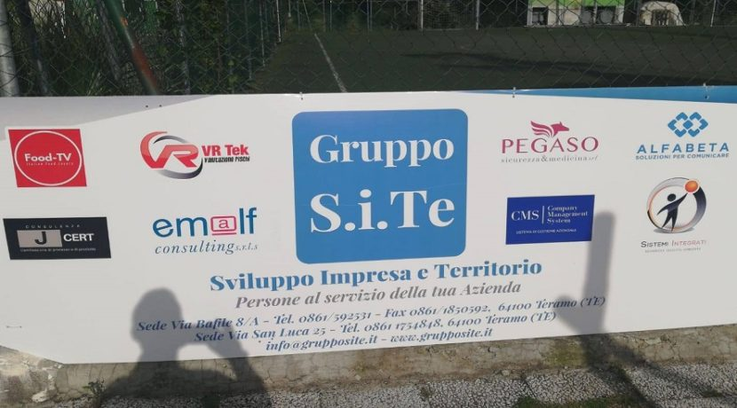 Nuova partnership per il #GruppoSiTe